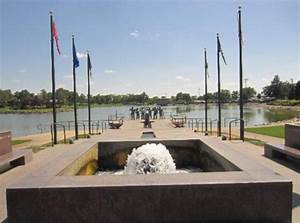 South Dakota's Flaming Fountain And The Bizarre Story ...