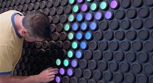 U00bb Create Your Own Light Masterpiece On The Interactive Led