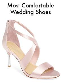 comfy wedding shoes comfortable wedding shoes bridal accessories instyle