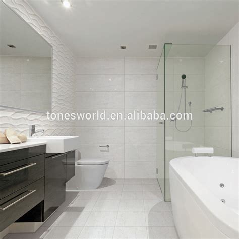 Bathroom Wall Construction Materials by Building Materials Ceramic Bathroom Wall Tiles 30x90 Buy