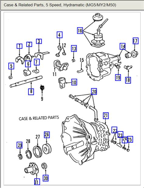 92 Chevy 1500 Transmission Diagram by Remove Shifter In Manual Transmission How Do I Remove The