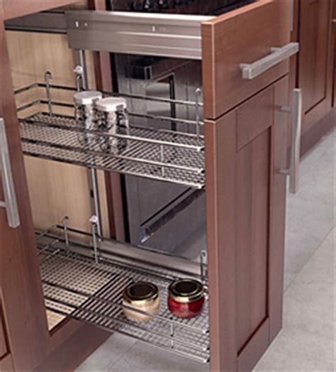 kitchen base cabinet pull outs pull out organizer base cabinet organizers kitchen 7723