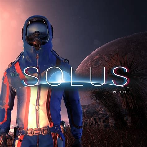 The Solus Project - IGN.com