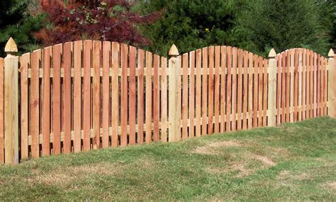 Fence Picture