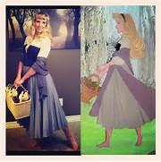 Disney  Disney Inspiration Dresses  Halloween Ideas  Disney Costumes  Diy Disney Costumes