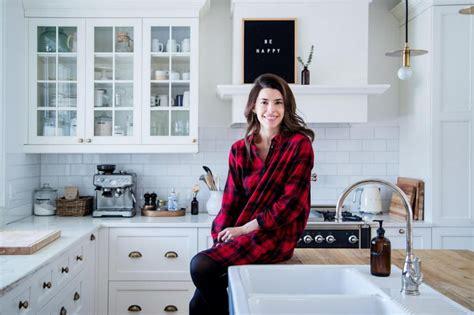 marilou cuisine dans la cuisine de marilou lavigne aménagement