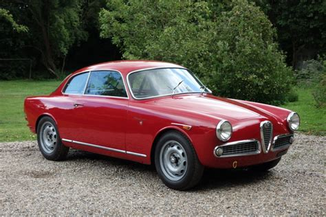 alfa romeo giulietta sprint  sale  bat auctions