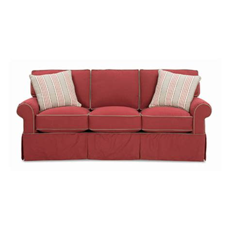 Rowe Nantucket Sofa With Chaise by Rowe Nantucket Sofa Rowe Nantucket Casual Style Sofa With