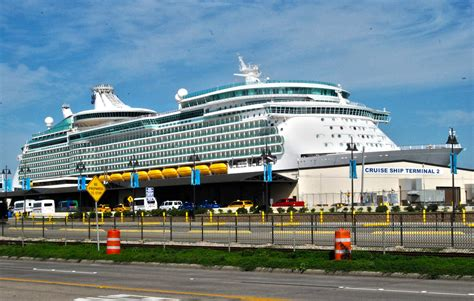 Boat Transport Galveston galveston cruise terminal expansion delayed and
