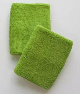 Lime green Athletic wristbands for Sports Schools