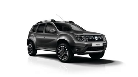 duster dacia dacia duster 201 dition 2016 to debut in frankfurt with added