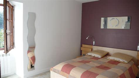 papier peint chambre a coucher parents