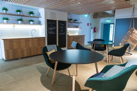 bistro chairs 20 luxury hostels to check out in 2017