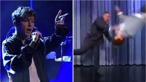 "Watch Troye Sivan Slay His US TV Debut, Be ""Killed"" By ..."