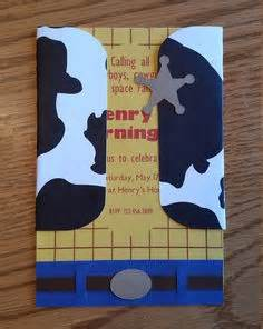 toy storybday card templates toys story woody card great for birthday invites