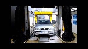 Lavage Auto Leclerc : portique de lavage prop 39 auto vannes youtube ~ Maxctalentgroup.com Avis de Voitures
