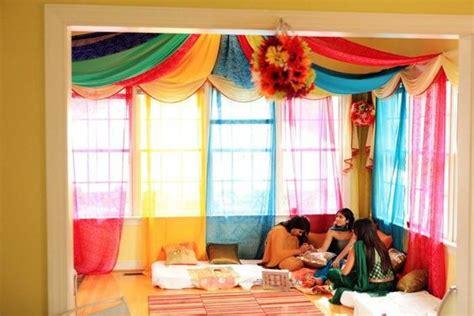 Punjabi Wedding House Decoration Ideas Elitflat