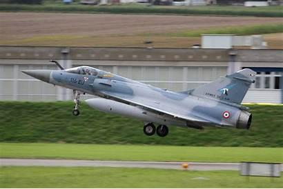 Mirage 2000 5f Payerne Trainieren Ab Eingesetzt
