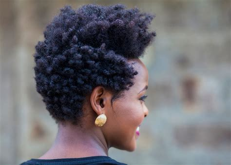 bantu knots  efficient ways  tame  curly hair