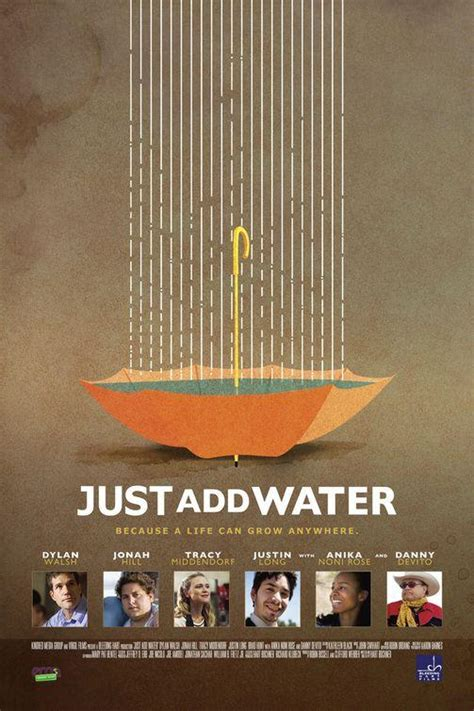 Cineplex.com | Just Add Water