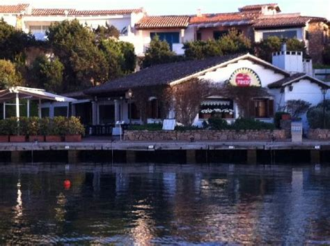 il porto ristorante ristorante pizzeria il pomodoro porto rotondo updated