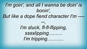 Gravediggaz - Defective Trip Lyrics - YouTube