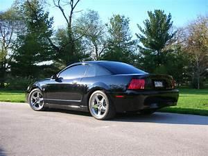 2001 Ford Mustang SVT Cobra | Car Wallpaper