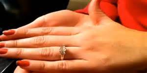 6 years later finds lost engagement ring in back seat of fraternity 39 s car - Mellody Hobson Engagement Ring