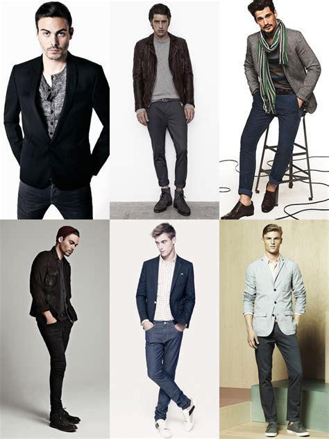 Menu2019s Fashion Basics u2013 Part 88 u2013 Dressing For A Date Valentineu2019s Edition   FashionBeans
