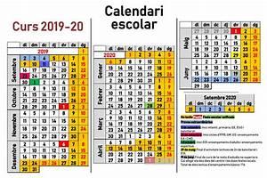U26fa, Ufe0f, Calendario, Escolar, 2018, 2020, En, Islas, Baleares, U2600, Ufe0f