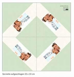 Servietten Selber Drucken Anleitungen : servietten selbst drucken eigene gestalten ~ Markanthonyermac.com Haus und Dekorationen