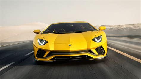 Lamborghini Aventador Wallpaper Hd by Lamborghini Aventador S 4k 2017 Wallpapers Hd Wallpapers