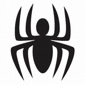 Superhero Logos Black And White - ClipArt Best