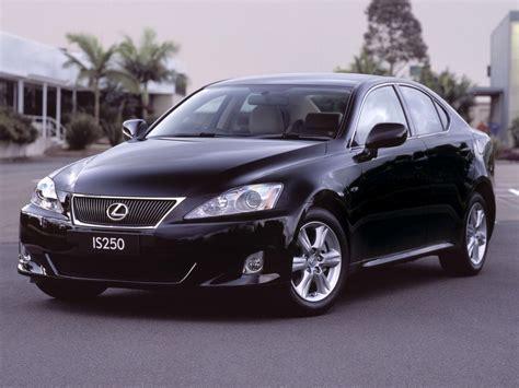 lexus car is 250 lexus is 250 information and photos momentcar