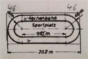 Fg Berechnen : kreis kosten eines sportplatzes berechnen mathelounge ~ Themetempest.com Abrechnung