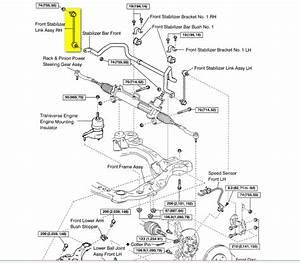 2005 Lexus Es330 Radio Wiring Diagram