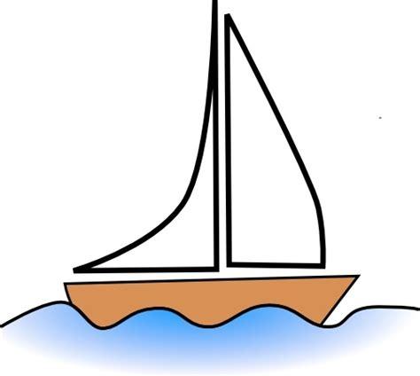 Fishing Boat Clip Art
