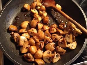 Schnelles Abendessen Für Gäste : rezept balsamico champignons als tapa foodhunter berlin ~ Markanthonyermac.com Haus und Dekorationen