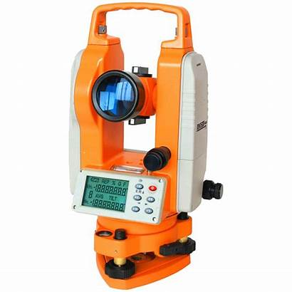 Theodolite Johnson Digital Electronic Level Second Optical