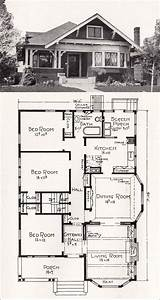 Old craftsman home plans - Home design and style