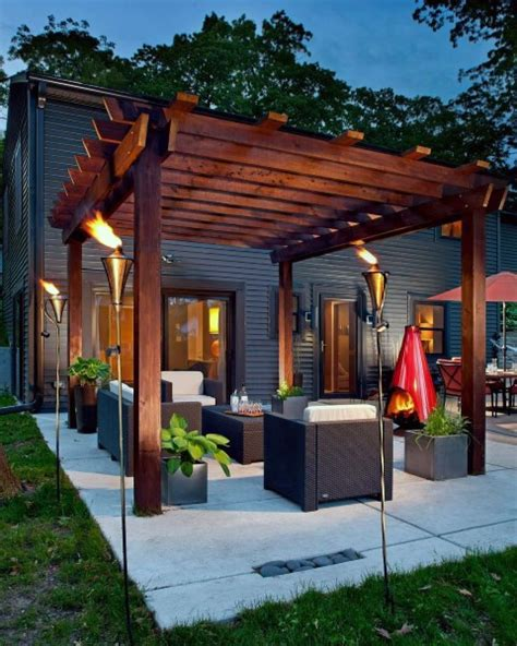 Outdoor Patio Design Ideas by Top 60 Best Outdoor Patio Ideas Backyard Lounge Designs