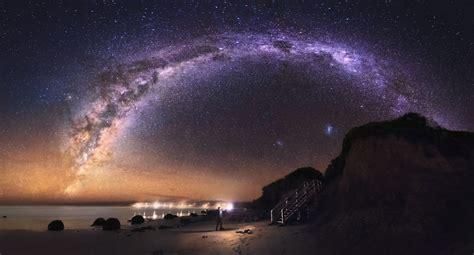 Astrophotographer Visited New Zealand Dark Sky