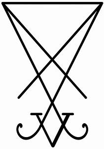 The Sigil of Lucifer (Seal of Satan) | Symbolism Wiki ...