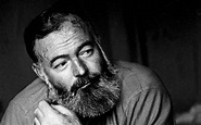 Ernest Hemingway: The Man Behind the Legend Part 1