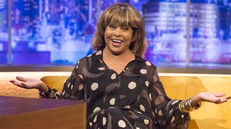 Tina turner is celebrating her 80th birthday in style!. Tina Turner Says on Birthday: 'I'm Happy to Be an 80-Year ...