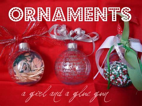 Tons Of Handmade Christmas Ideas