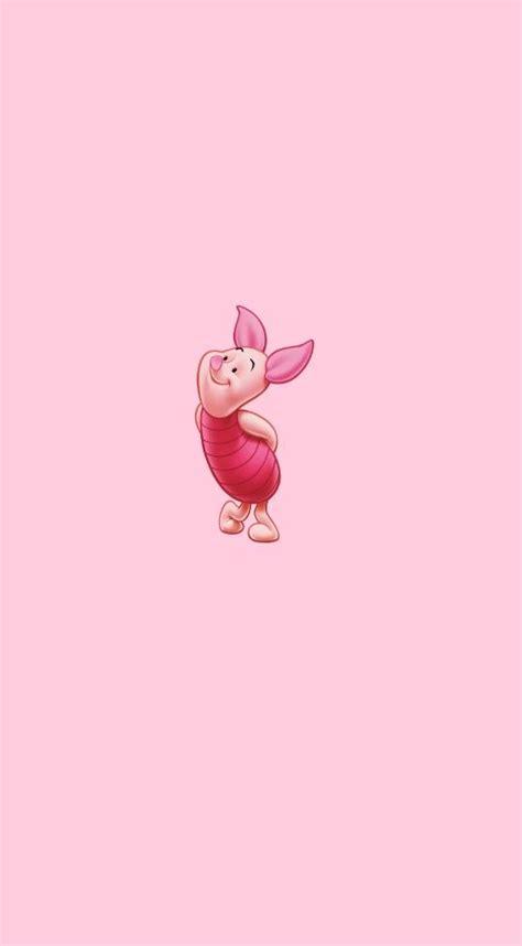 Aesthetic Disney Wallpaper Iphone X by Winnie The Pooh Pink Aesthetic Wallpaper Iphone