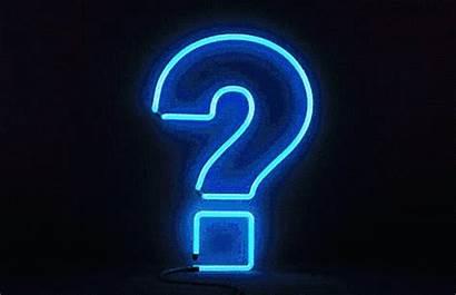 Question Mark Philosophy