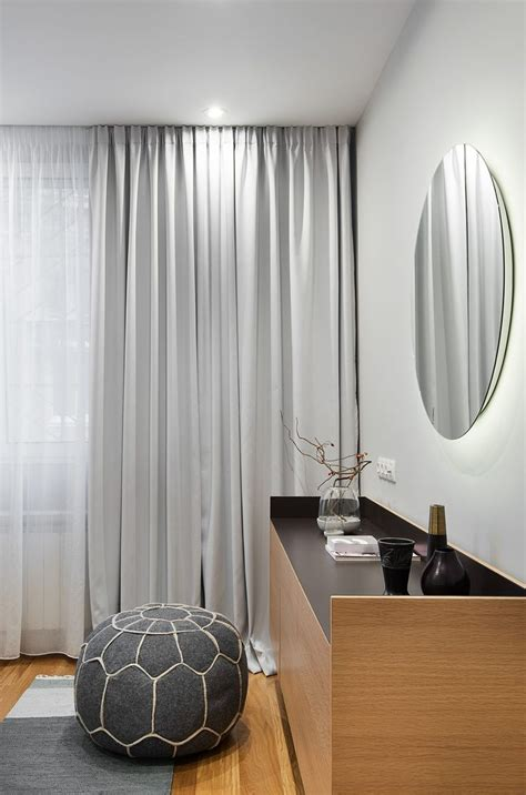 light gray bedroom curtains 13 best cortinas images on pinterest shades blinds and
