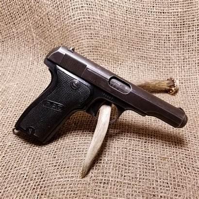 Mab Brevete Acp Pistol